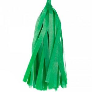Кисточка тассел Зелёный (1 шт.)