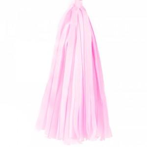Кисточка тассел Нежно-Розовый (1 шт.)