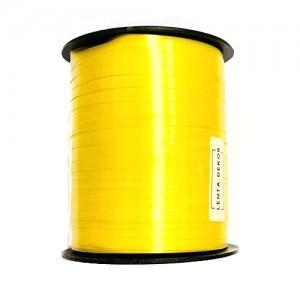 Лента Желтая (0,5 см х 500 ярдов)
