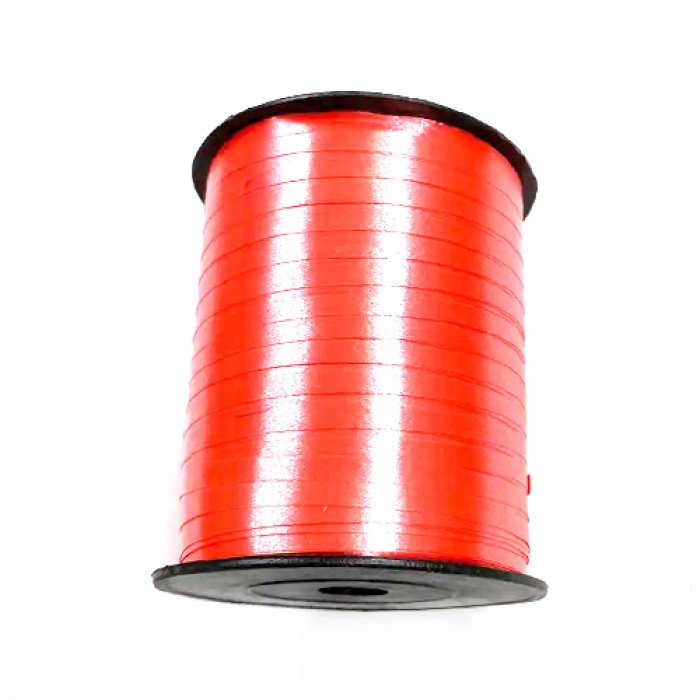 Лента Красная (0,5 см х 500 ярдов)