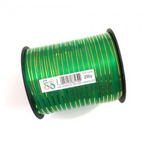 Лента Зелёная (0,5 см х 250 ярдов)