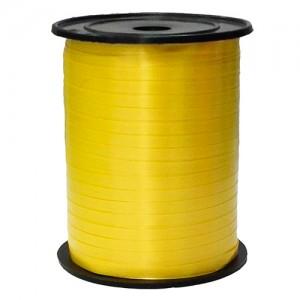 Лента Жёлтая (0,5 см х 330 ярдов)