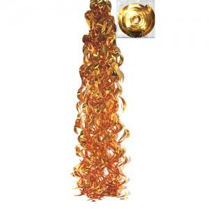 Спираль тассел Золотой (1 шт.)