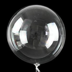 Прозрачная сфера Bubbles 18″ (45 см.) (Китай)