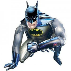 Стоячий шар фигура Бэтмен (Anagram)