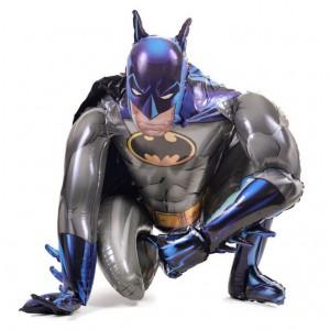 Сидячий шар фигура Бэтмен (Китай)
