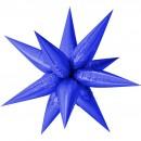 Звезды колючки