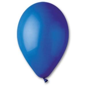 Латексный шар 10″ (25 см.) Пастель Синий #46 (Gemar) (100 шт.)