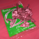 Латексный шар 12″ (30 см.) ХРОМ Розовый (Китай) (50 шт.)