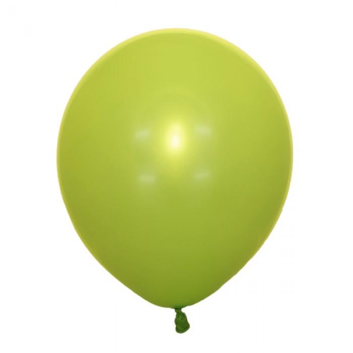 "Латексный шар 12"" (30 см.) Декоратор KIWI #993 (M) – (1 шт.)"
